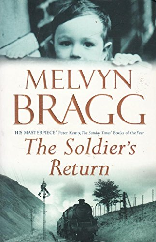 9780340752517: The Soldier's Return