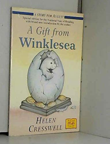 9780340752807: Nyr: A Gift From Winklesea
