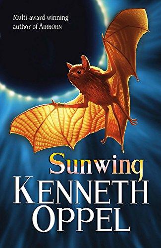 9780340753002: Sunwing (Silverwing Saga)