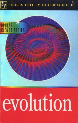 9780340753187: Evolution (Teach Yourself)