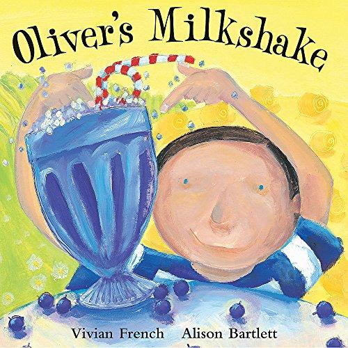 9780340754542: Oliver: Oliver's Milkshake