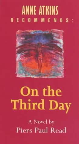 9780340756256: Anne Atkins Recommends: On The Third Day
