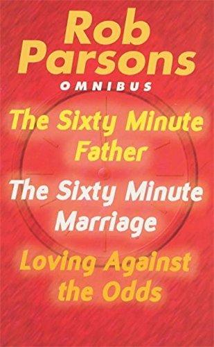 9780340756331: Rob Parsons Omnibus: