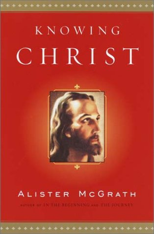 9780340756799: Knowing Christ