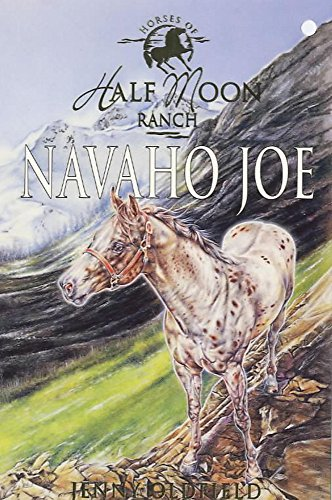 9780340757277: Navaho Joe (Horses of Half Moon Ranch)