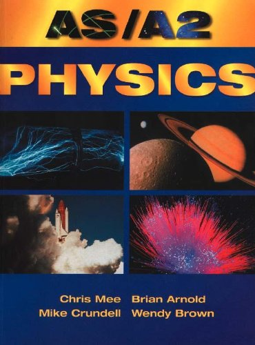 As/A2 Physics (0340757795) by Brian Arnold; Wendy Brown