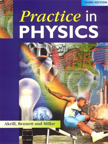 9780340758137: Practice in Physics