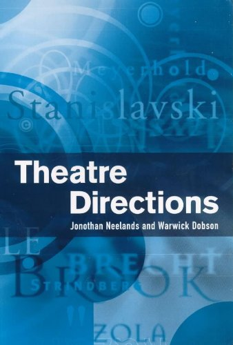 9780340758618: Theatre Directions