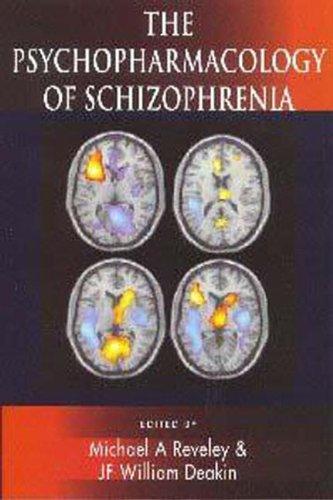 9780340759127: The Psychopharmacology of Schizophrenia (Hodder Arnold Publication)