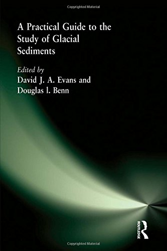 9780340759592: A Practical Guide to the Study of Glacial Sediments