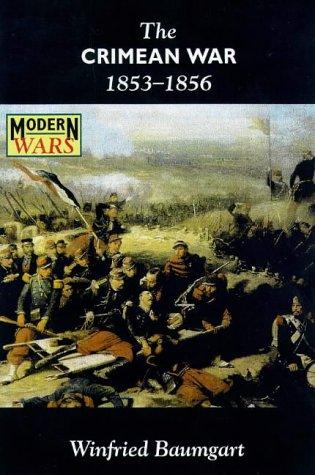 9780340759608: The Crimean War 1853-1856: 1853-1856