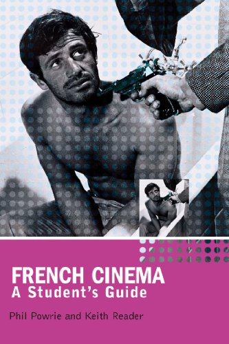 9780340760031: French Cinema: A Student's Guide