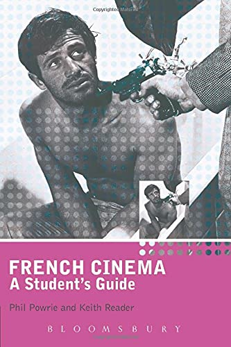 9780340760048: French Cinema: A Student's Guide (Hodder Arnold Publication)
