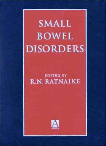 Small Bowel Disorders: CRC Press