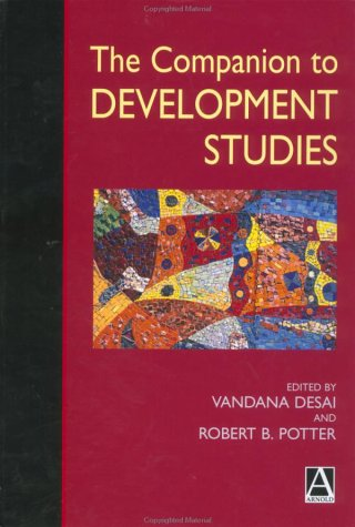 9780340760505: The Companion to Development Studies
