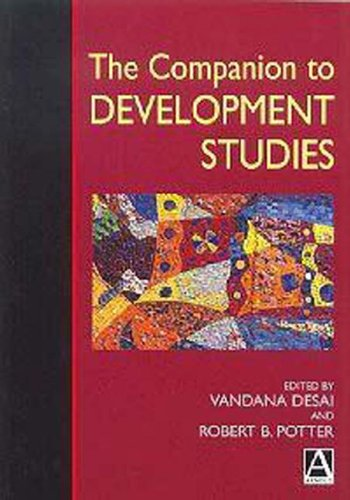 9780340760512: The Companion to Development Studies