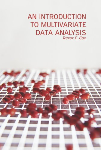 9780340760840: An Introduction to Multivariate Data Analysis (Mathematics)