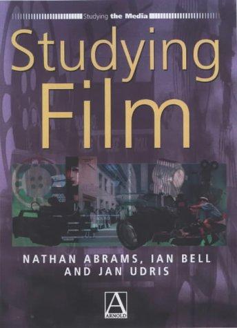 9780340761335: Studying Film
