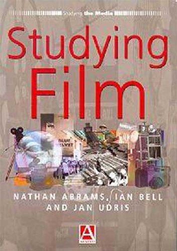 9780340761342: Studying Film