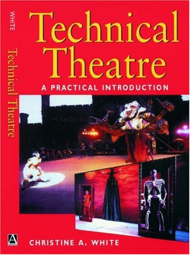 9780340762110: Technical Theatre: A Practical Introduction