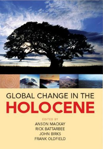 9780340762233: Global Change in the Holocene (Arnold Publication)