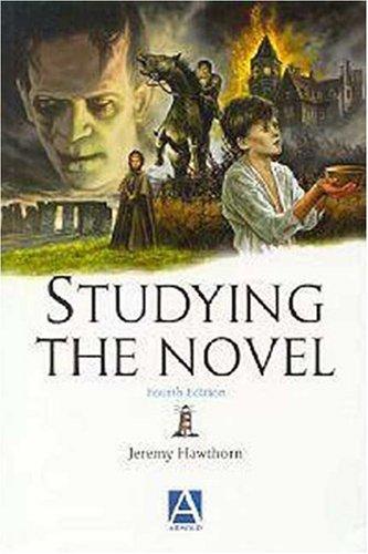 9780340762240: Studying the Novel