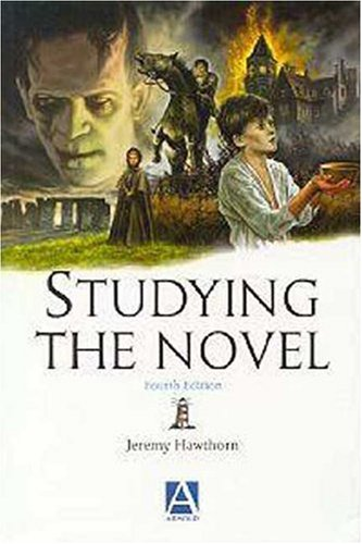 9780340762240: Studying the Novel