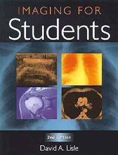 9780340762318: Imaging for Students, 2Ed