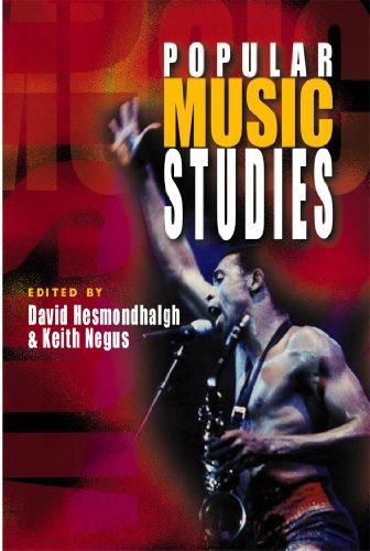 9780340762479: Popular Music Studies