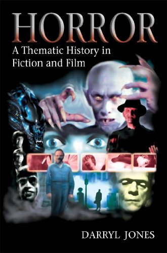 9780340762523: Horror: A Thematic History in Fiction and Film