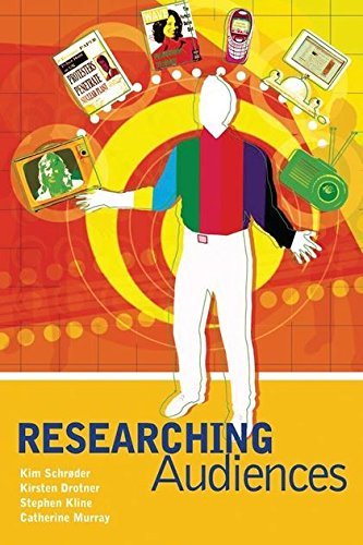 9780340762752: Researching Audiences: A Practical Guide to Methods in Media Audience Analysis (Arnold Publication)