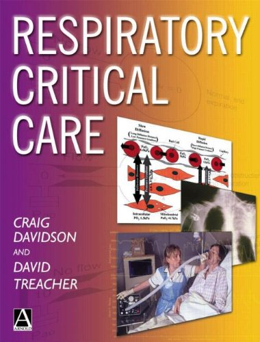 ISBN 9780340762899 product image for Respiratory Critical Care (Hodder Arnold Publication) | upcitemdb.com