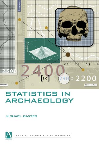 ISBN 9780340762998 product image for Statistics in Archaeology | upcitemdb.com