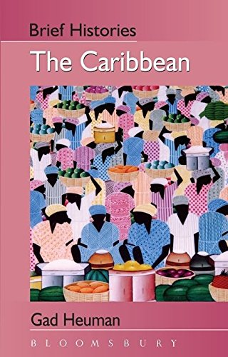 9780340763636: The Caribbean (Brief Histories)