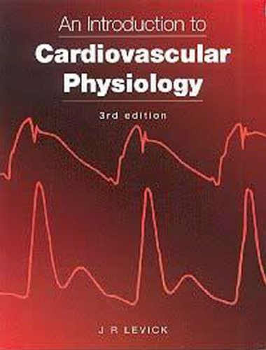 9780340763766: Introduction to Cardiovascular Physiology, 3Ed