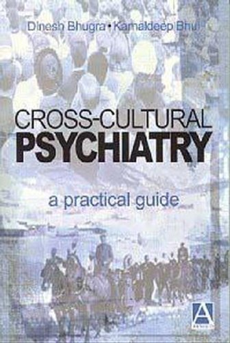 9780340763797: Cross-Cultural Psychiatry: A Practical Guide (Hodder Arnold Publication)