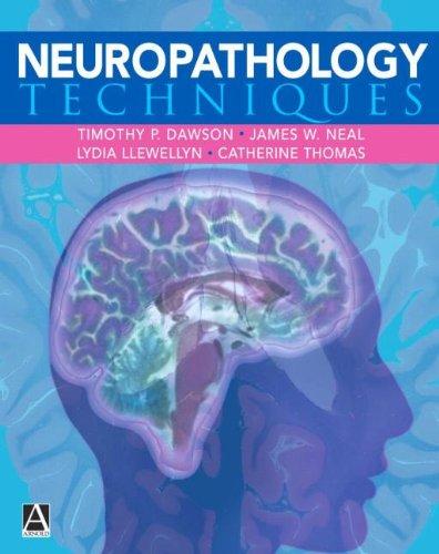 9780340763919: Neuropathology Techniques (Arnold Publication)