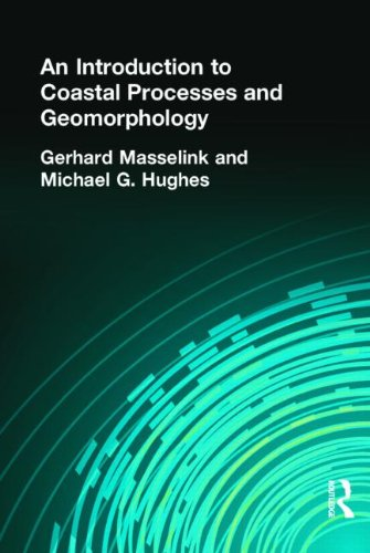 9780340764107: An Introduction to Coastal Processes and Geomorphology