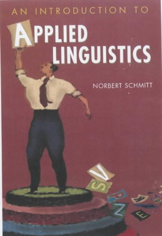 9780340764183: An Introduction to Applied Linguistics
