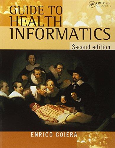 9780340764251: Guide to Health Informatics, 2Ed