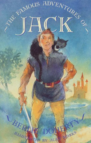 9780340764527: The Famous Adventures Of Jack