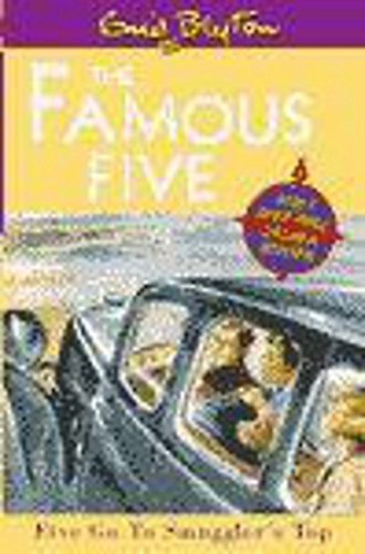 9780340765173: Famous Five: 4: Five Go To Smuggler's Top (The Famous Five)
