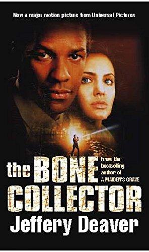The Bone Collector, Film Tie-In: Deaver, Jeffery and