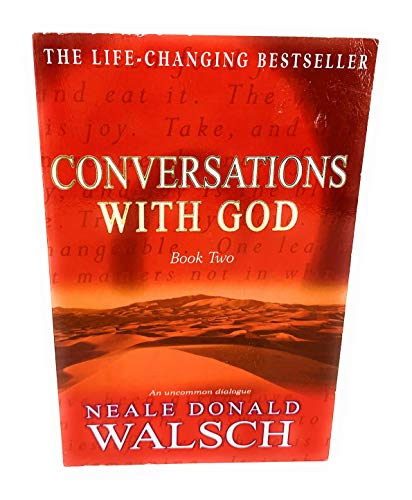9780340765449: Conversations With God: An Uncommon Dialogue (Bk.2)