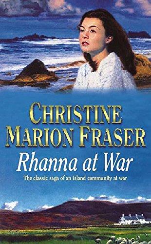 9780340765678: Rhanna at War