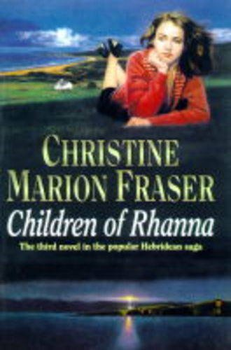 9780340765685: Children of Rhanna