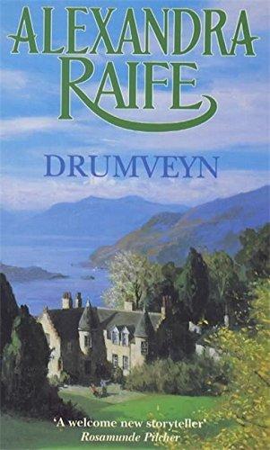9780340765845: Drumveyn