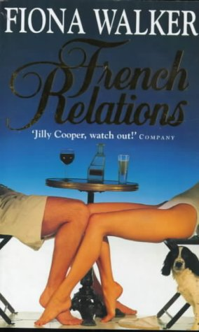 9780340765876: FRENCH RELATIONS