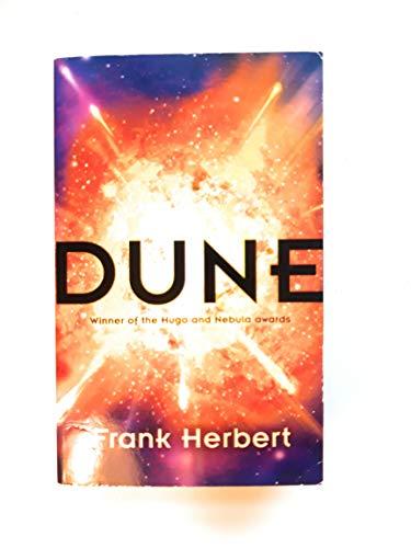 9780340765906: Dune Special Promo ed