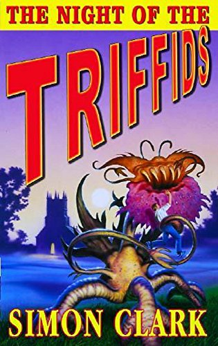 9780340766019: The Night of the Triffids
